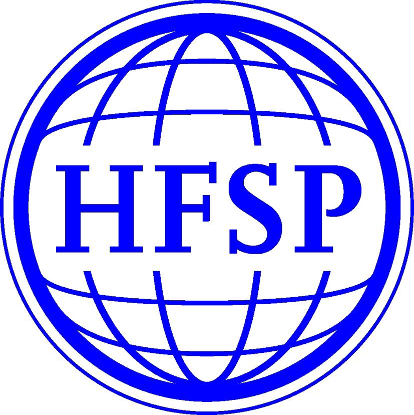 HFSP logo