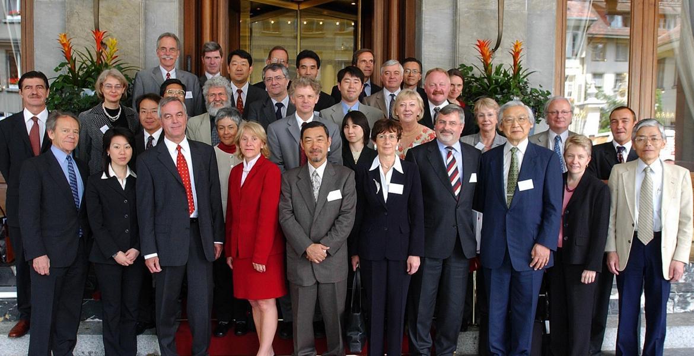 IGC Berne 2004