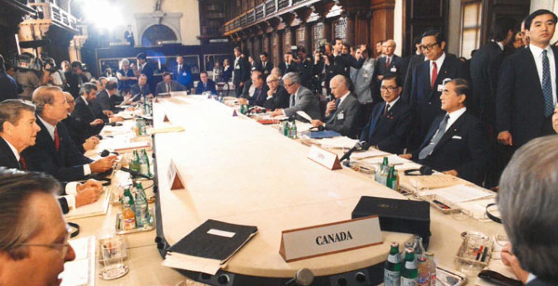 Venice Summit