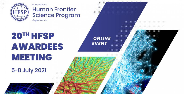 20th HFSP Awardees Meeting